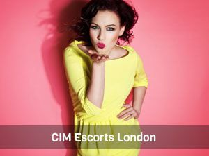 cim escorts london