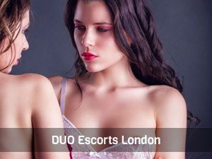 duo escorts london
