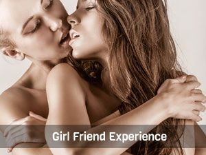 girl friend experience