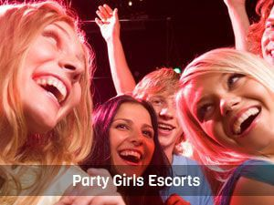 party girls escorts
