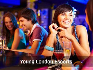 young london escorts